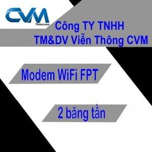 cục modem wifi 2 băng tần