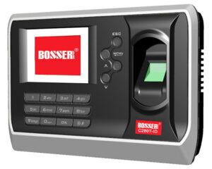 Máy chấm công vân tay Bosser C129