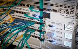 Hướng dẫn cấu hình router Mikrotik