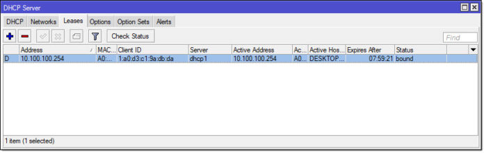 hướng dẫn cấu hình mikcrotik bằng phần mềm WinBox b3333
