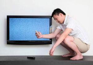 tivi bị mất tiếng nguyên nhân và cách khắc phục